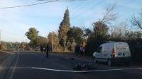 Murió un joven tras protagonizar un grave accidente en Traslasierra